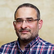 Khalid Halaweh